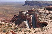 overland north america ron and viv moon valley of the gods