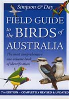 birds of australia simpson and day