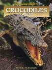 crocodiles of australian grahame webb