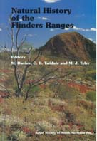 natural history of the flinders ranges