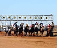 St Patrick's Racing Day Broken Hill