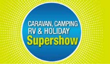 NSW caravan camping RV and Holiday supershow rosehill racecourse parramatta