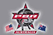 professional bull riders australia events