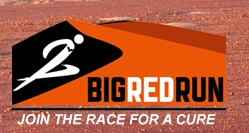 Big Red Run birdsville queensland