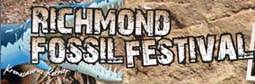 richmond fossil festival richmond queensland
