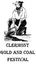 clermont gold and coal festival mackay