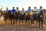 outback horse and heritage expo stockman's hall of fame longreach