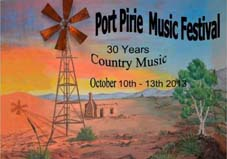 port pirie music festival