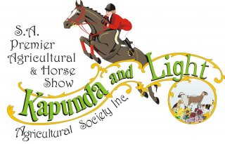 kapunda and light agricultural show