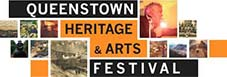 queenstown heritage and arts festival