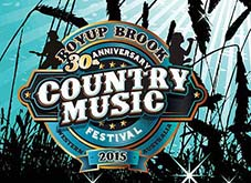 boyup brook country music festival and ute and truck muster