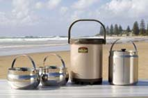 thermos shuttle chef