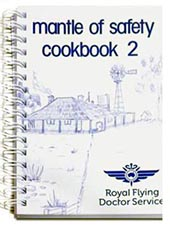 RFDS Mantle of safety cookbook 2