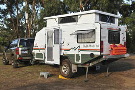 jayco expander river