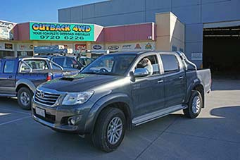 outback 4wd service centre bayswater
