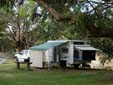 Bindara Station darling river camping river accommodation