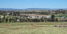 barcoos farmstay bathurst new south wales