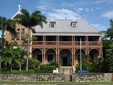 James Cook Historical Musuem Cooktown