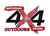 national 4x4 outdoors show